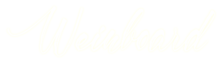 Weinboard